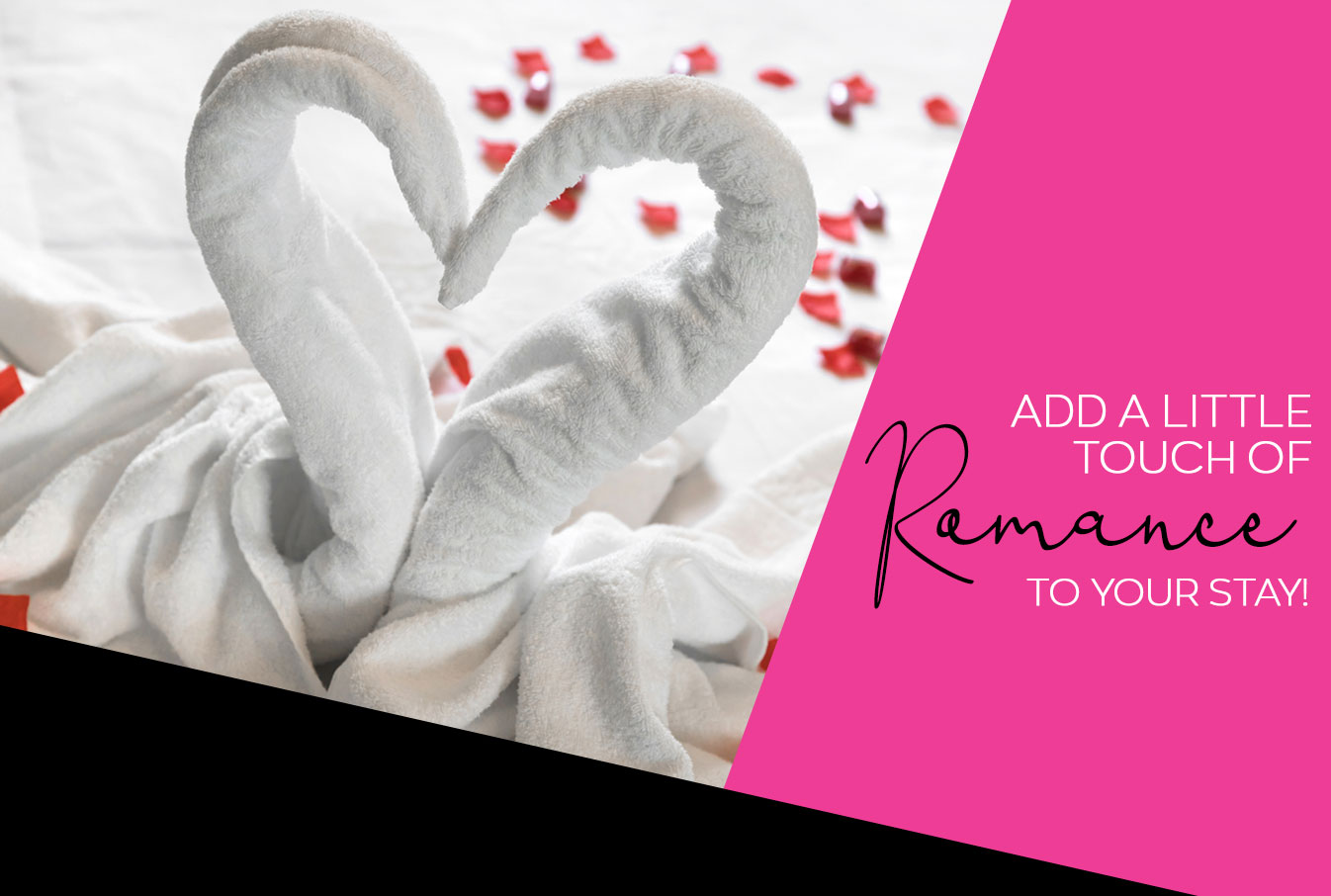 Romance Package and Save!