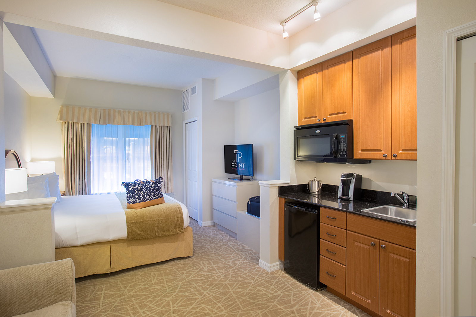 orlando all suite hotels  one and two bedroom resort